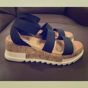 Steve Madden Bandi sandals
